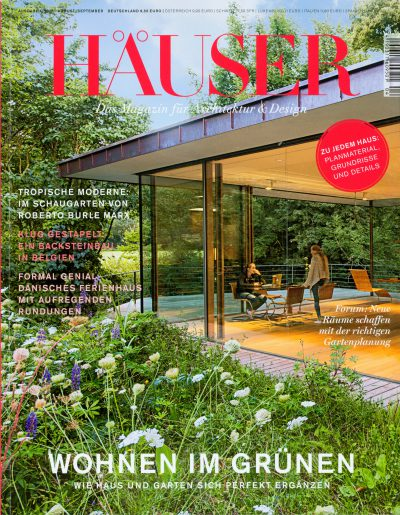 Häuser Cover 4-2017